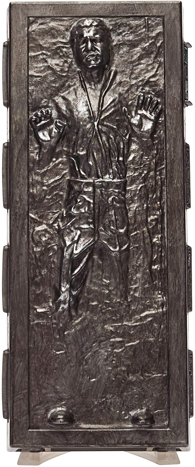 Star Wars The Black Series Han Solo in Carbonite Figure IN HAND SHIPS ASAP!