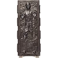 "Star Wars Black Series - Han Solo (Carbonite) 6"" Action Figure - Star Wars: The Empire Strikes Back - 40th anniversary…"