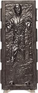 "Star Wars Black Series - Han Solo (Carbonite) 6"" Action Figure - Star Wars: The Empire Strikes Back - 40th anniversary - Kids toys & collectible figures - Ages 4+"