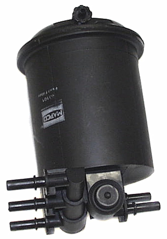 Mapco 63101 Filtro combustible