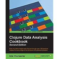 Clojure Data Analysis Cookbook -