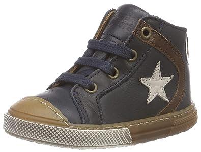 Hohe Sneaker Unisex Bisgaard 31818218 Kinder A53Rjqc4L