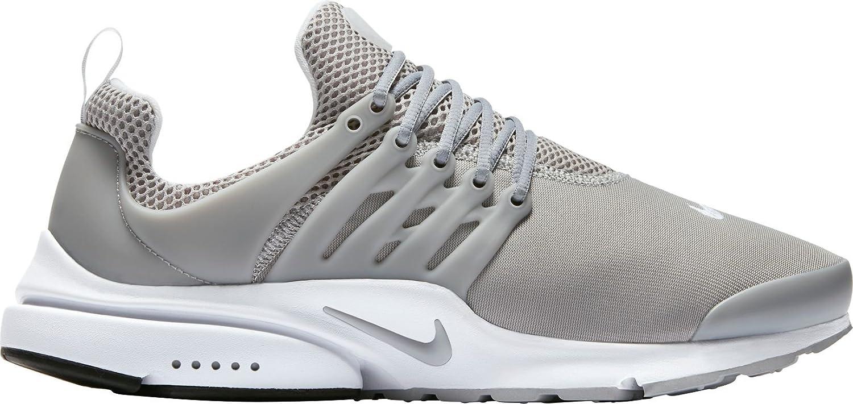 ナイキ メンズ スニーカー Nike Men's Air Presto Essential Shoes [並行輸入品] B07CNHT41J