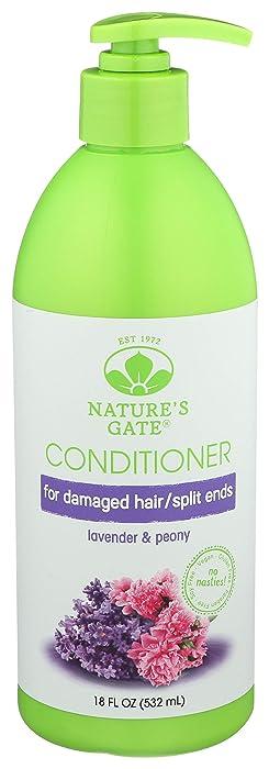 Top 8 Nature Gate Natural Shampoo