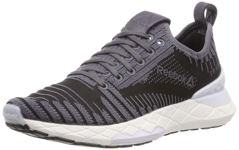 MultiCouleure (noir Ash gris blanc 000) Reebok Floatride 6000, Chaussures de Fitness Femme 40 EU