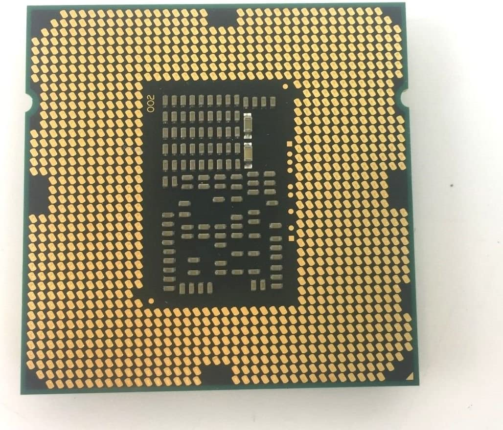 Intel BX80616I5650 SLBLK Core i5-650 4M Cache 3.20 GHz CPU Processor