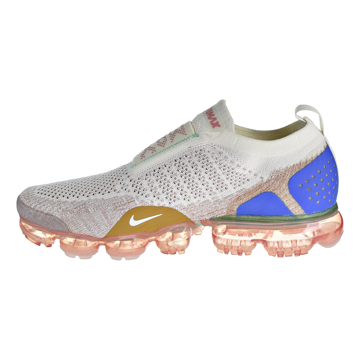 cf4c909442 Amazon.com | Nike Air Vapormax Fk Moc 2 Mens Ah7006-100 | Running