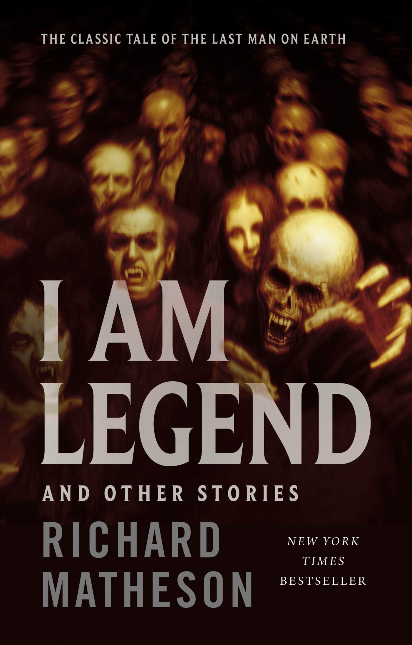 I Am Legend: Matheson, Richard: 9781250242754: Amazon.com: Books