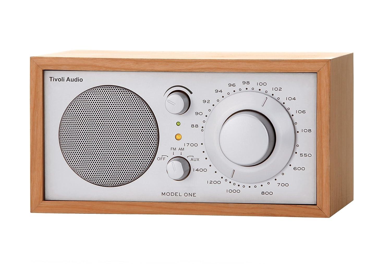Radio mono Tivoli Audio Model ONE importado
