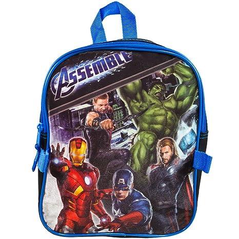 Marvel Avengers pequeña (30cm) mochila