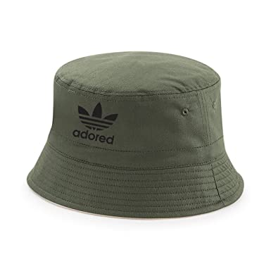 The Stone Roses Adored Bucket Hat Ian Brown Spike Island 25th Anniversary  Tribute Bucket Navy Reni 089ee0dd822