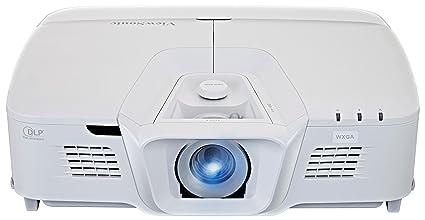 ViewSonic Pro8520WL Proyector de instalación WXGA (DLP, 1280 x 800 ...