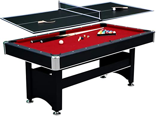 Hathaway Spartan 6' Pool Table - Best Pick