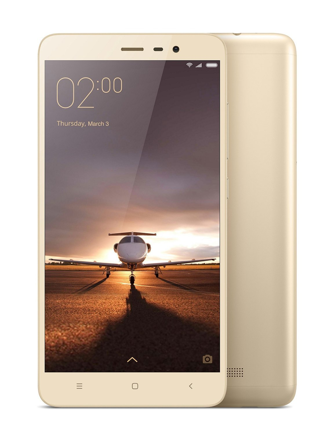 1f4674ab1 Xiaomi Redmi Note 3 (Gold