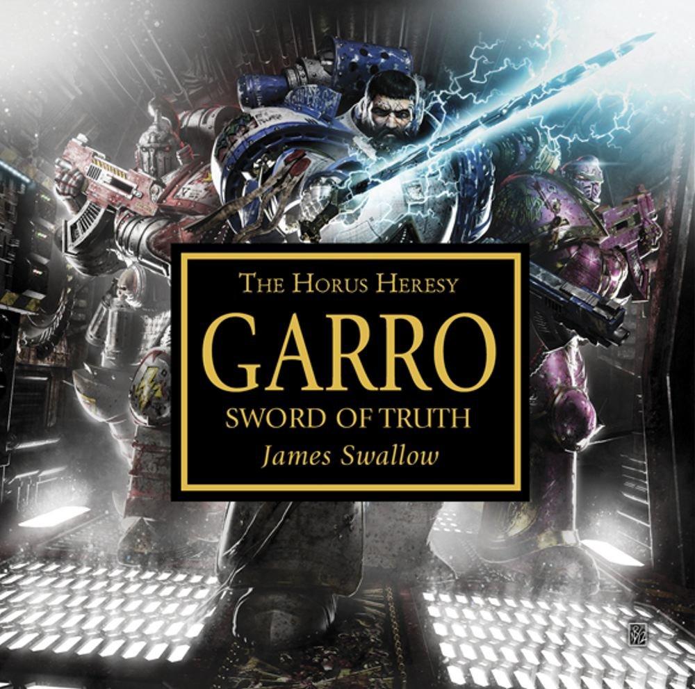Garro legion of one download.