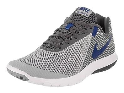 size 40 b8890 81068 Nike Men s Flex Experience Rn 6 W.Gry Gym Blue-D.Gry