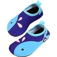 TAGVO Zapatos de Agua Baby Girl Girl, Zapatos