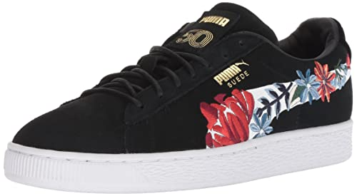 PUMA PUMA PUMA Damenschuhe Suede Hyper Embelished   Fashion Sneakers 824632