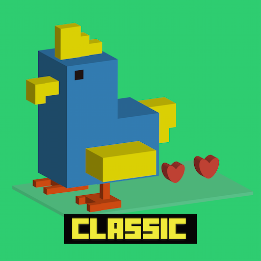Crossroad Cowboys Bird - the game of crazy run and classic Flappy hopper Hopper Dot