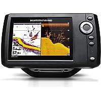 $236 » Humminbird 410200-1 HELIX 5 DI G2 FIshfinder , Black