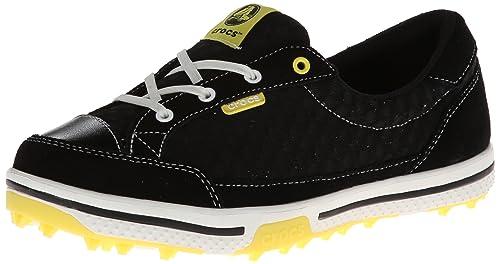 ed32c81864e064 Crocs Womens Women s 15372 Drayden Golf Shoe