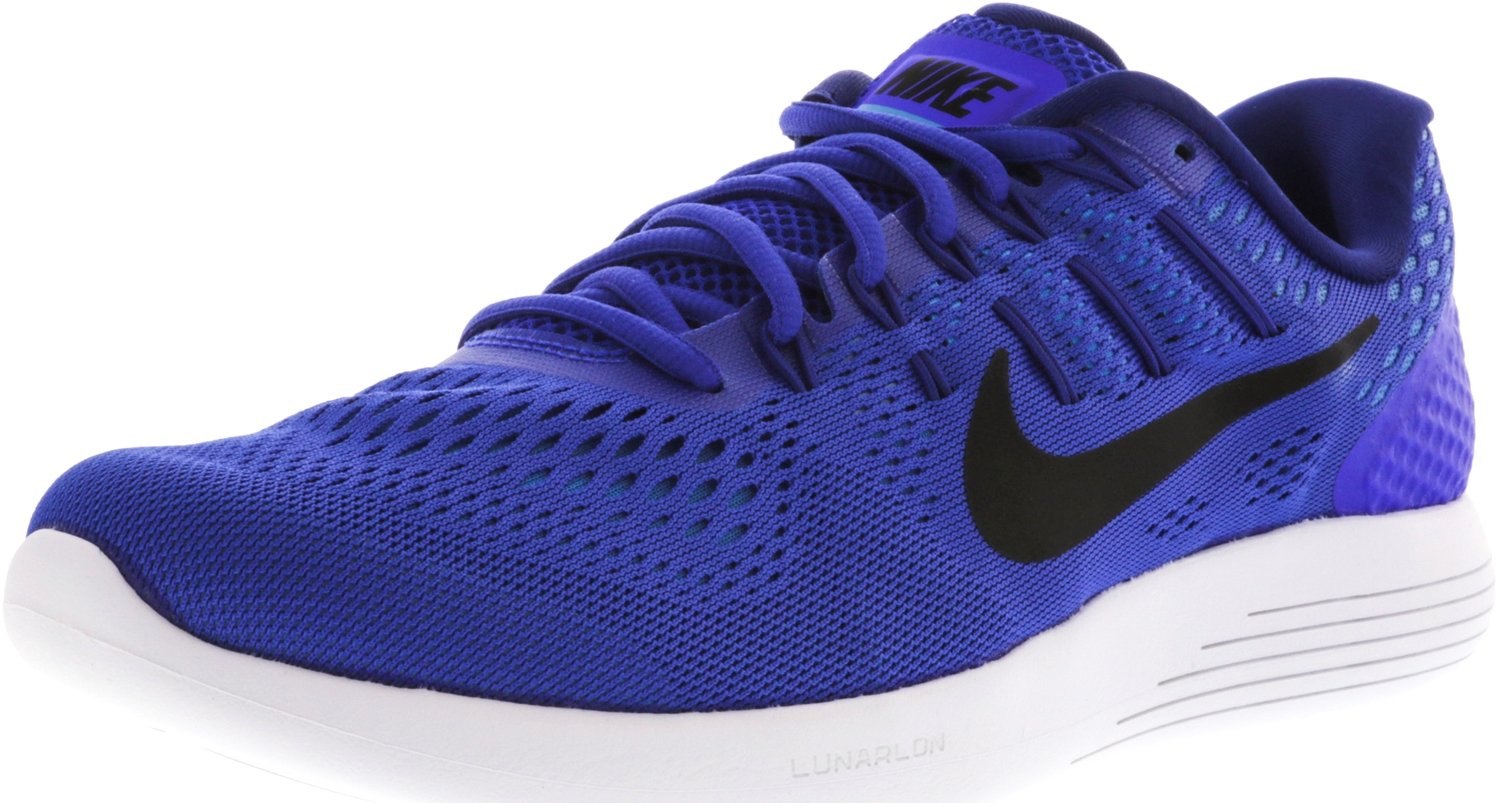 buy online 5fd7b 2ae6e Galleon - Nike Lunarglide 8 Mens Running Shoes (9.5 D(M) US)