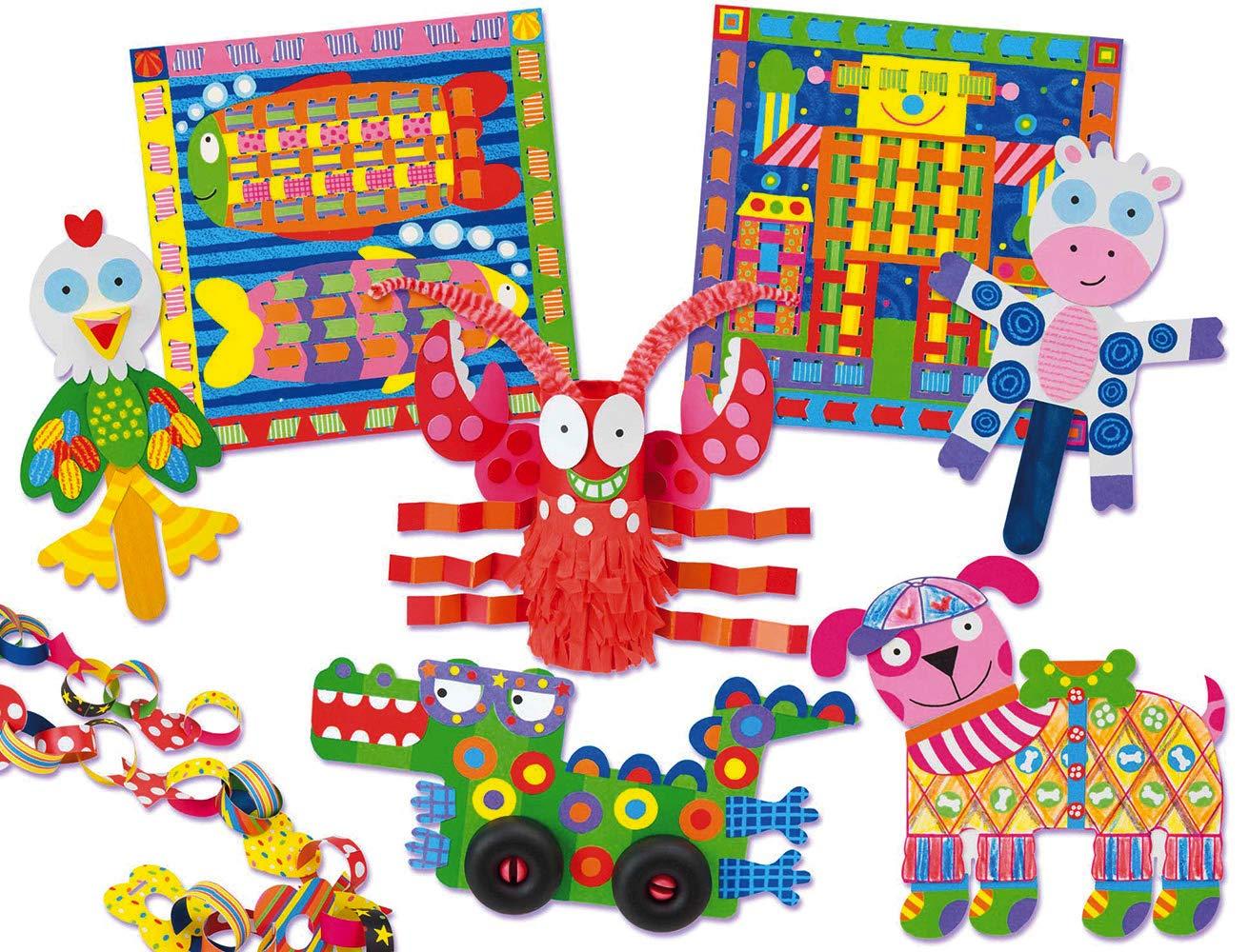 ALEX Toys Little Hands Get Crafty