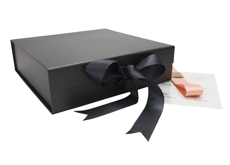 Amazon.com: SketchGroup Caja de regalo con cinta – Tapa ...
