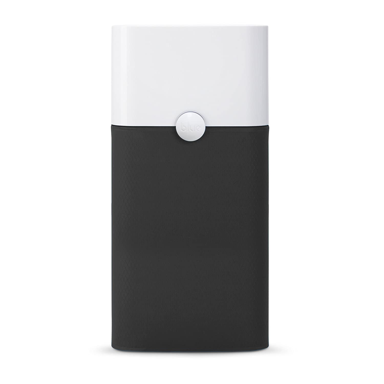 Blue Pure 121 Air Purifier with Particle and Carbon Filter for Allergen and Odor Reduction, Two Washable Pre-Filters, Large Rooms, by Blueair