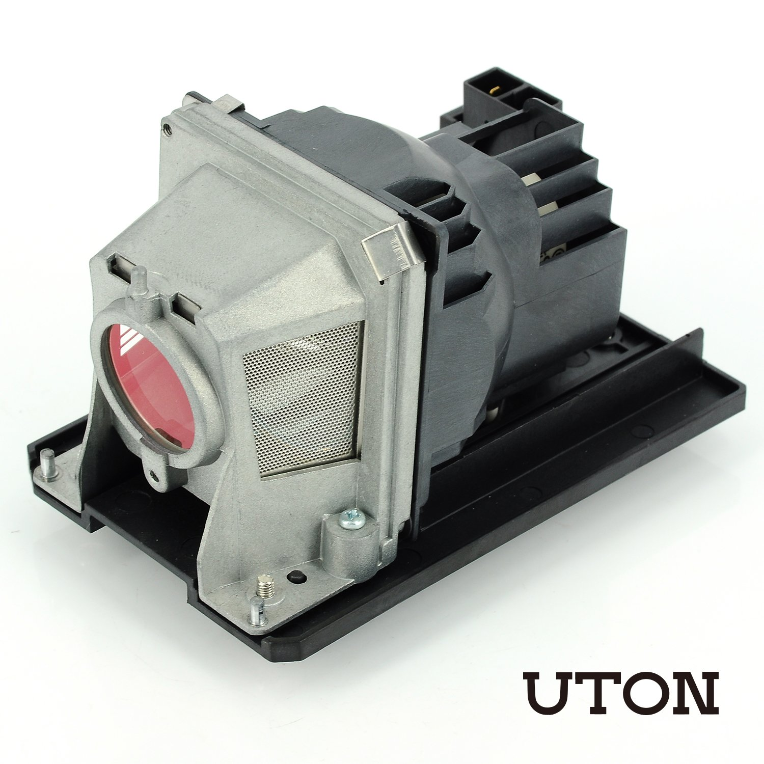 Uton Replacement Projector Lamp NP13LP for NEC NP110 NP115 NP115G3D NP210 NP215 NP216 V230 V230X V260 V260G V260R V260W V260X projector