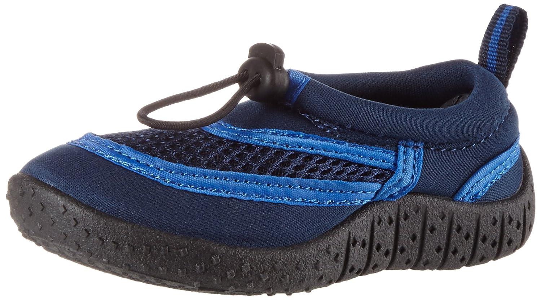 Beck Aqua, Chaussures de Plage & Piscine Mixte Enfant, Bleu foncé, EU 711