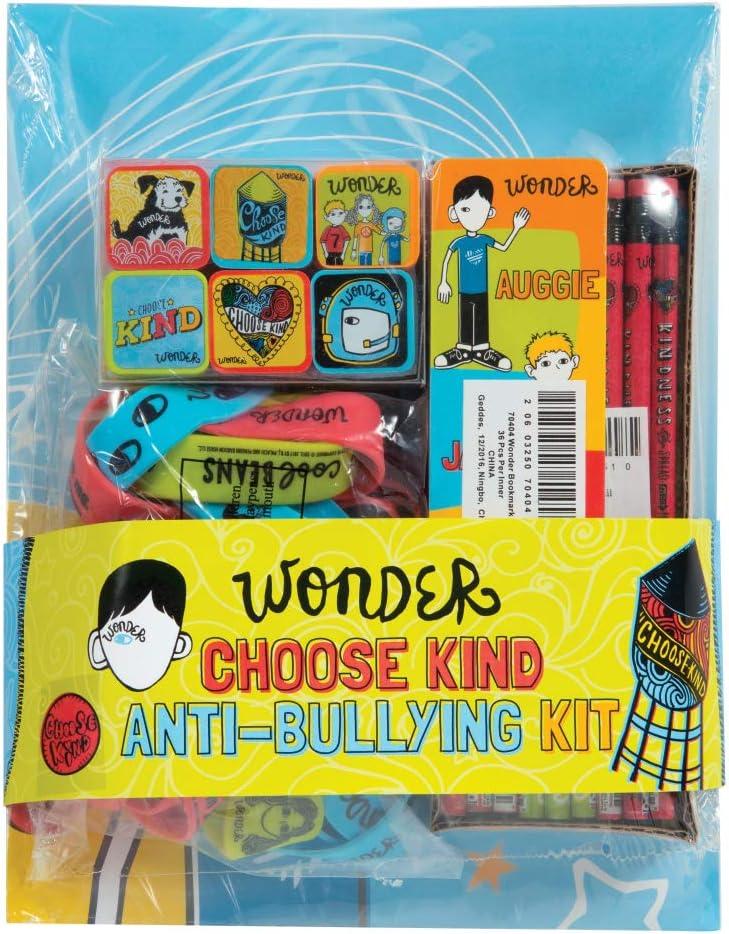 Kindness Bracelet Craft Kit Pack of 24