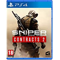 Sniper Ghost Warriors Contracts 2 (PS4)