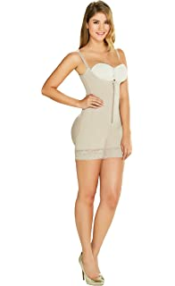 Diane & Geordi Fajas 2396 Colombiana Reductora Postparto Postpartum Body Shaper