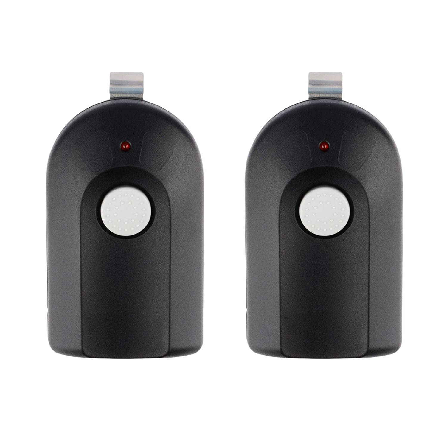 2 Garage Door Remotes for Genie ACSCTG Type 1