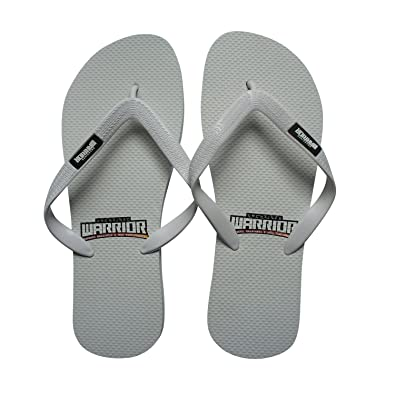 f80fee616 Unchained Warrior Flip Flops for Men Women and Kids with Rubber Gum ...