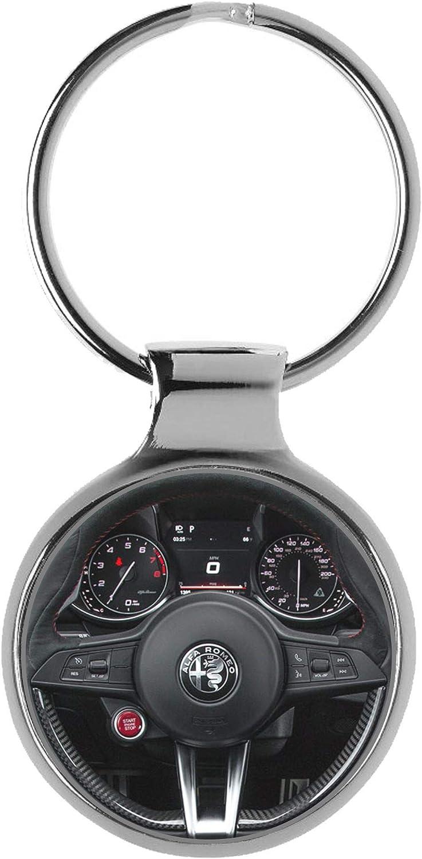 KIESENBERG Porte-cl/és Cadeau pour Peugeot 504 Cabrio Fan A-4387