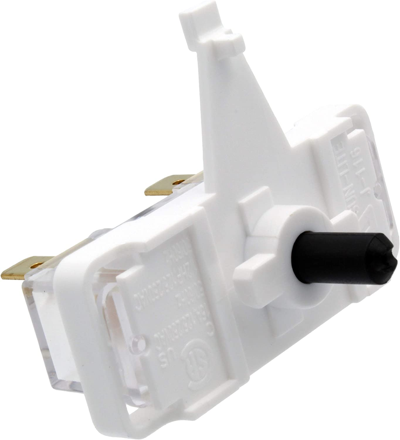 Supplying Demand WE4M416 Dryer Push to Start Switch Compatible With GE Fits WE4M367, 1811209