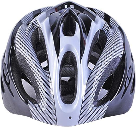 GCDN - Casco de ciclismo para bicicleta de montaña, casco de ...