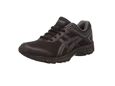 Asics Gel Mission Men S Low Rise Hiking Shoes