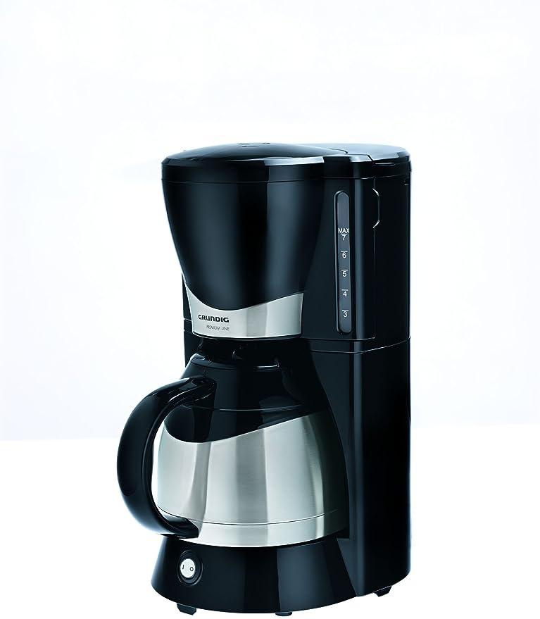 Amazon.com: Grundig KM 5040 Cafetera eléctrica: Kitchen & Dining