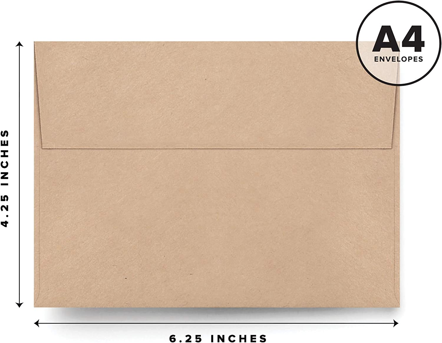 Perfect for: Wedding Pack of 25 or just to say thanks! Tented Baby Shower Bulk Birthday Bliss Collections Beyond Grateful Thank You Cards with Envelopes Bridal Shower 102 x 152 mm Folded