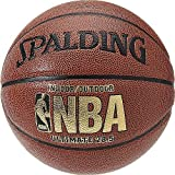 Spalding NBA ULTIMATE INTERMEDIATE 28.5-INCH INDOOR/OUTDOOR COMPOSITE BASKETBALL