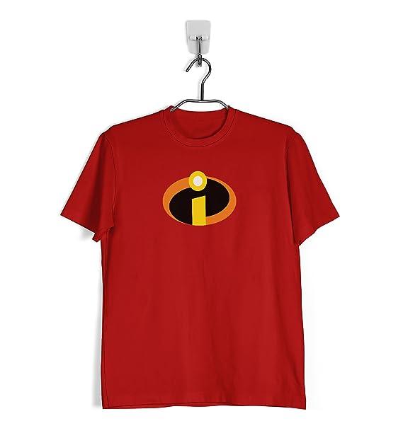 Ropa4 Camiseta Los Increibles (S)