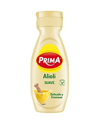 Prima - Alioli - 300 ml
