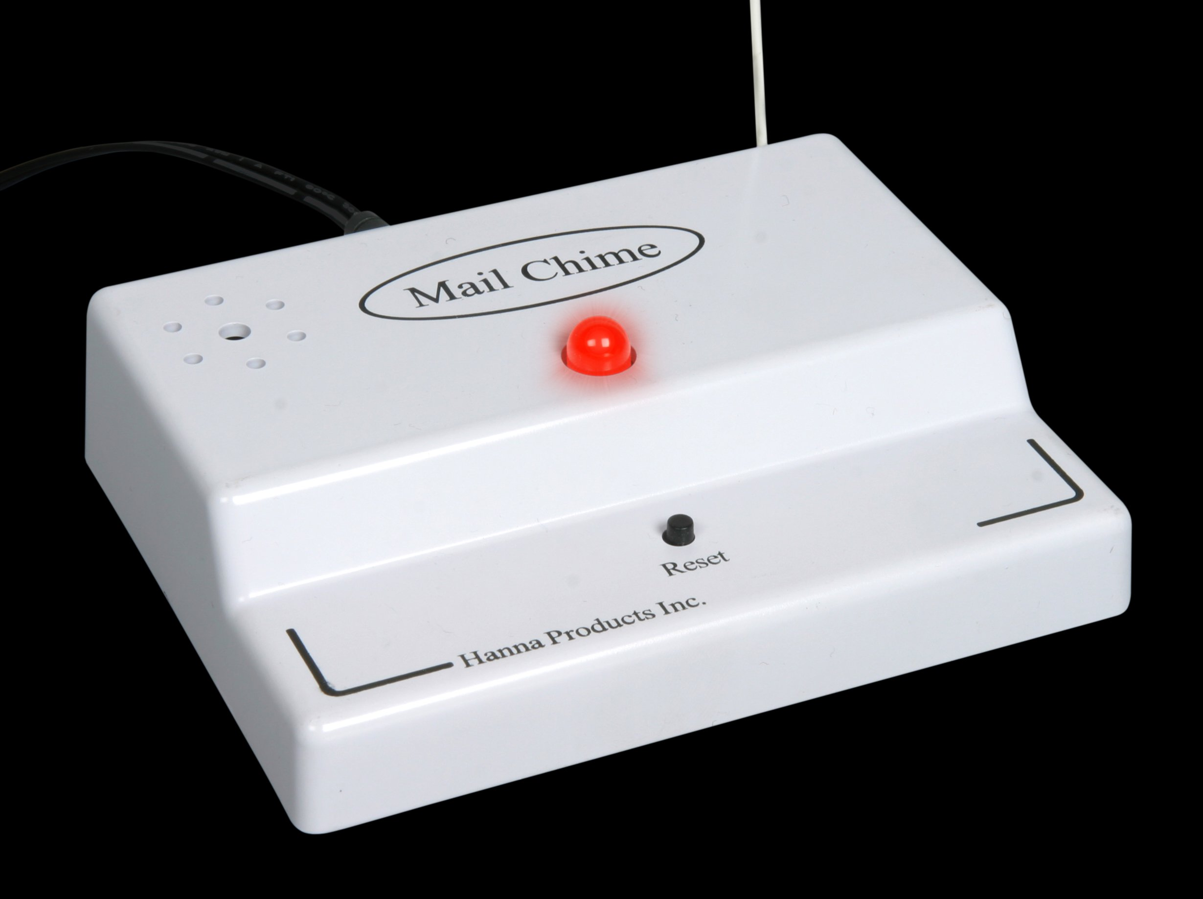 Mail Chime MAIL-1200 Wireless Mail Alert System