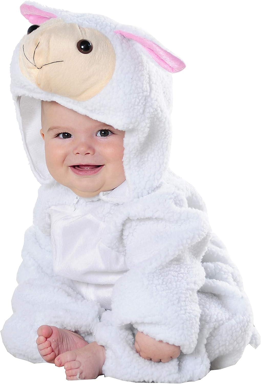 Costumizate! Disfraz de Oveja para Bebe Talla de 6 a 12 Meses ...