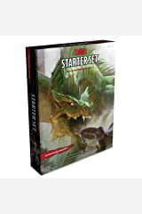 Dungeons & Dragons Starter Set Misc. Supplies