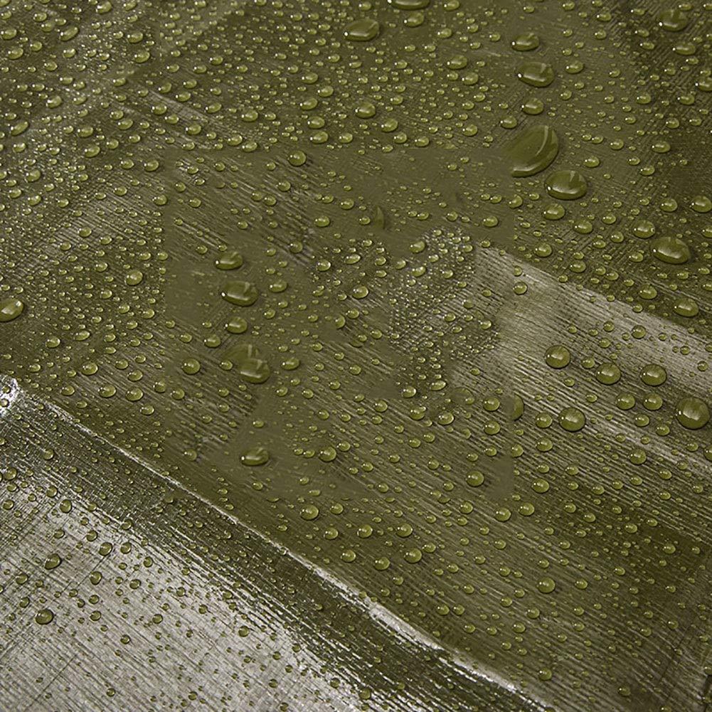AJZGF AJZGF AJZGF Im Freien Im Freienplanenzelt der Wasserdichten Plane (Farbe   Thickening, größe   5×5m) B07JBWDTJ9 Abspannseile Abrechnungspreis 81716e