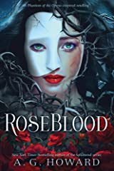 RoseBlood Hardcover
